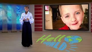 HELLO WORLD NEWS - Madden And Moon