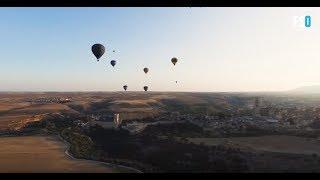 FSO XTREME XPERIENCE - Up - Viaje en globo