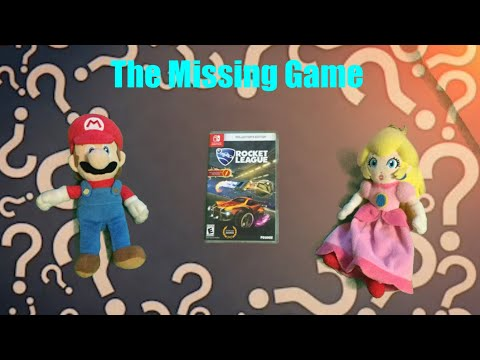 The Missing Game |