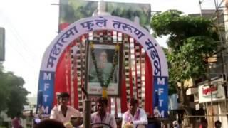 Dr. Babasaheb Ambedkar Jayanti 2015 Solapur