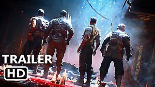 PS4 - Call of Duty Black Ops 4 Zombies