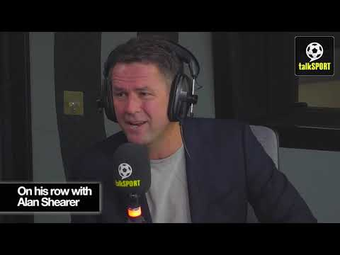 Exclusive: Michael Owen speaks to talkSPORT's Sports Breakfast