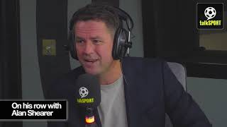Exclusive: Michael Owen speaks to talkSPORT's Sports Breakfast