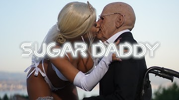 KATJA KRASAVICE - SUGAR DADDY (Official Music Video) - (RE UPLOAD)
