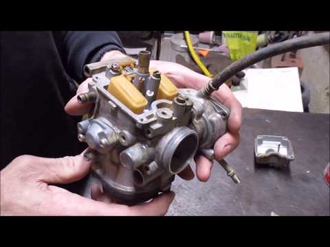 HOW TO FIX CARBURETOR FLOODING