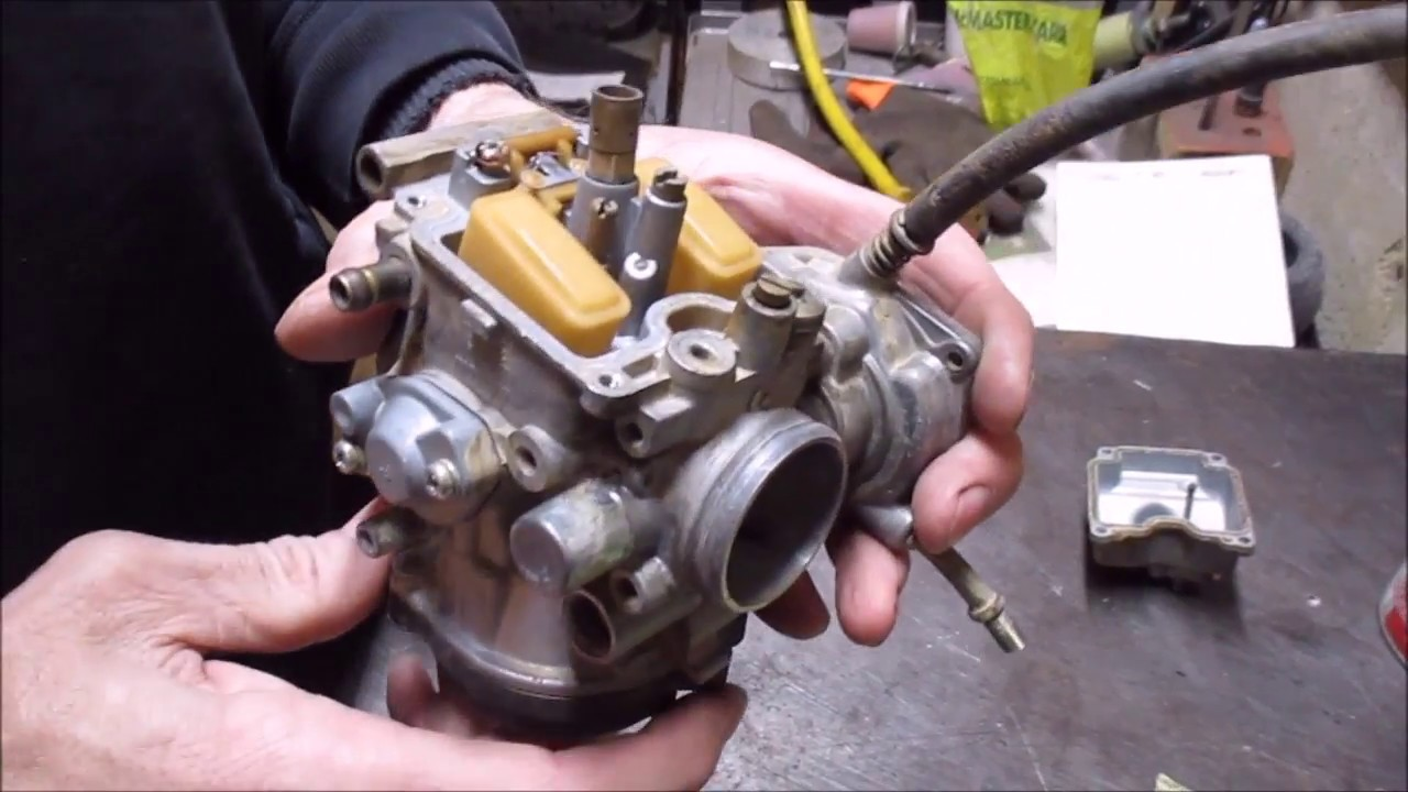 How To Fix Carburetor Flooding