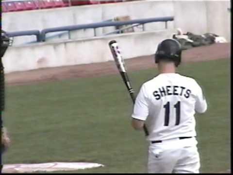 2000 Fantasy Camp  - Detroit Tigers West Michigan White Caps