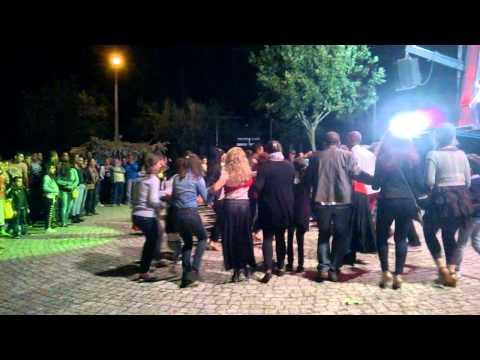 Grupo AF - Festa em Janeiro de Baixo