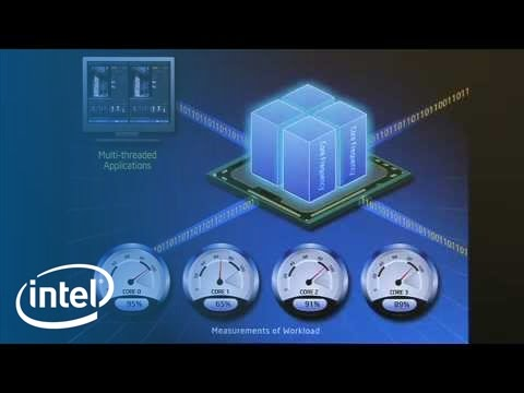 Turbo Mode inside Intel's Core i7 | Intel