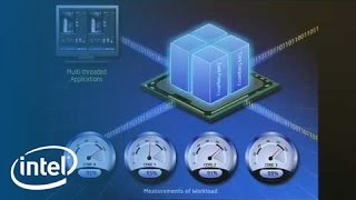 turbo mode inside intel s core i7   intel