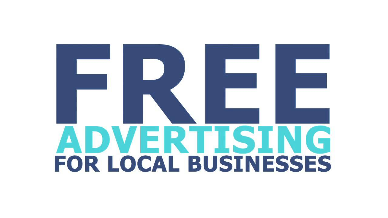 Image result for free advertising