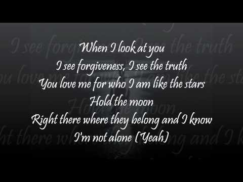Julia Sheer  When I Look At You with lyrics