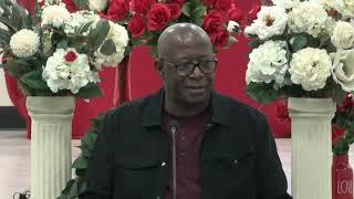 Deuteronomy 1 | Pastor Mark Abrams