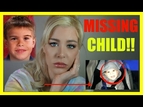 WHERE is Baby SKY?? MISSING since 2011Part 1
