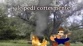 NEGRA TIRAME EL FIDEO - TUNAS GRATIS  *VIDEO NUEVO*