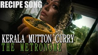KERALA MUTTON CURRY with potatoes ( Attierchi Urla Kizhanga Curry ) | Sawan Dutta | The Metronome