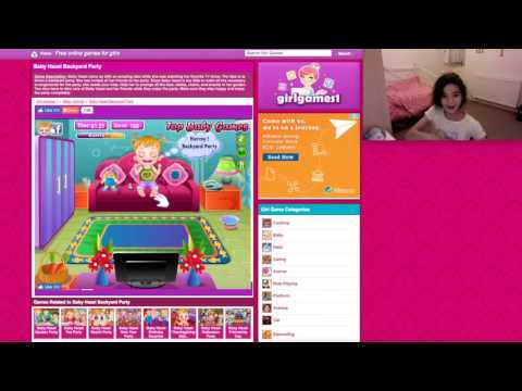 Free Online Games for Girls - Review and Gameplay
