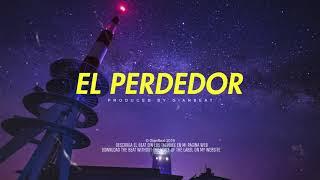 El Perdedor - Beat Balada Rap Romántico Emotional Sad - Instrumental GianBeat