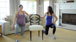 Stay Fit and Strong During Pregnancy - ModernMom Fitness