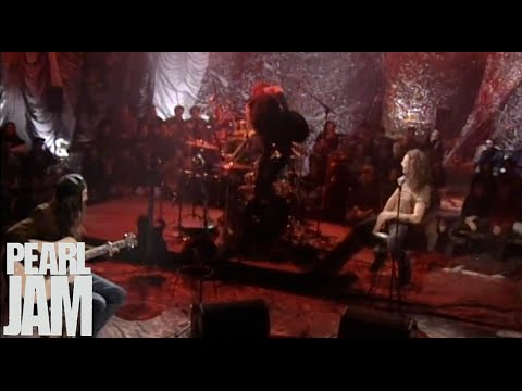 Porch (Live) - MTV Unplugged - Pearl Jam