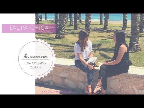 'De cerca', con Eva Collado Durán. Marca personal, Transformación digital y otros retos.
