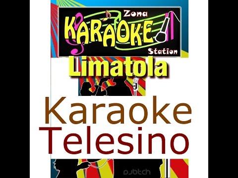 kar Limatola BN - - Karaoke nelle città telesine