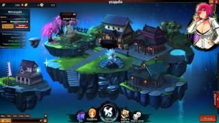 Shini Game\Bleach Online [Ичиго и т.д] #6