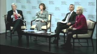 Aging Americans: Challenges and Innovations for Foreign Policy and the Private Sector