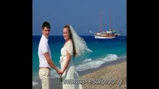 12.СВАДЬБА в ГРЕЦИИ.Weddings in Greece. ORGANIZATION+Fhoto+Video.Irina_Komandenko