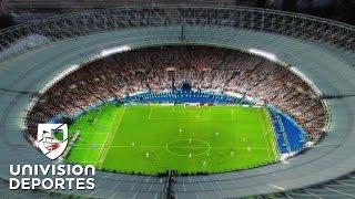 CONCACAF creará una Liga de Naciones similar a la que comenzará en Europa el próximo año
