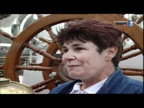 Les Tonnerres De Brest 2012 : Brest 2000 : Visite De Vieux Gréements