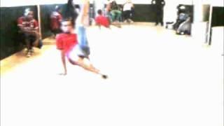dança  centenario do sul