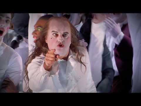 Handel's Saul at Houston Grand Opera - North American Premiere