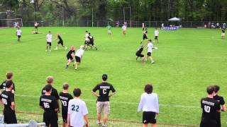 HFC Late game D Paideia Cup Finals 2014
