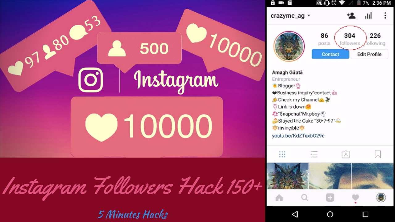 get instagram followers likes free esmeriley4uin over blog com How To Get Real Free Instagram Followers Without Password 2020