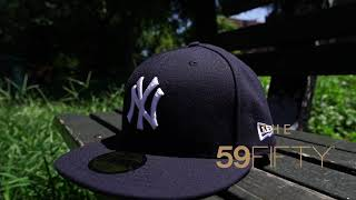 The 59FIFTY® | NEW ERA