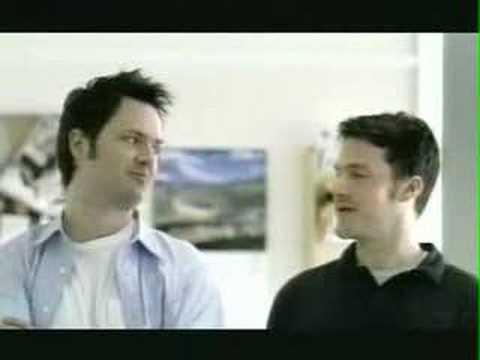"Bud Light ""The Magic Fridge"" Super Bowl XL Commercial"