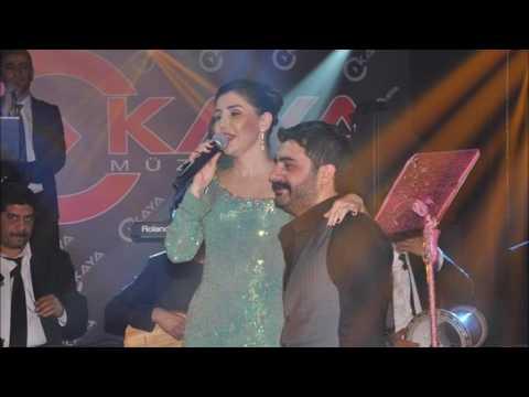 Ceylan feat. Gökhan Doğanay - Eyvah 2017