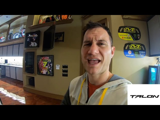 Weege Show: Houston 3 Preview, Roczen Penalty and More