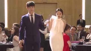"""""""Mask"""" Ju Ji Hoon and Soo Ae,  Making  waltz dance"""