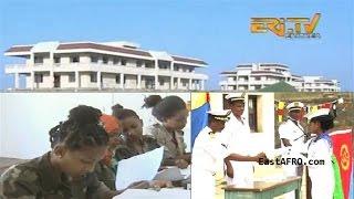 Eritrean Navy Dongolo Training and Maintenance Base