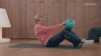 Harjoitukset polven nivelrikkoon, taso 2: tasapaino, koordinaatio, liikkuvuus