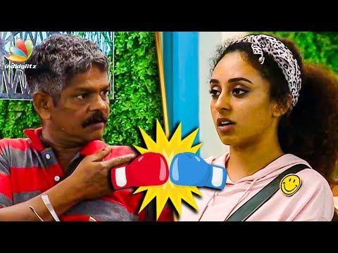 സുരേഷിനെതിരെ പേളി | Bigg Boss Episode  51 | Aristo Suresh, Pearly Maaney