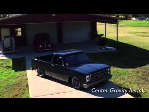 Kc mathieu from kc 39 s paint shop sema 2015 build 1986 c10 for Kc paint shop