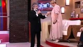 Теймураз Циклаури & Лили Згваури