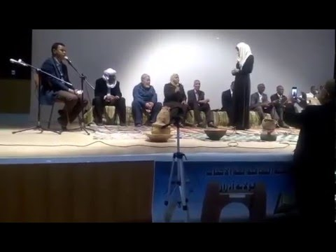 منح كرسي كهربائي للفنان الزيغم محمد