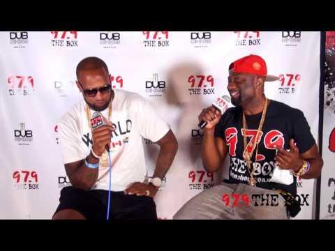 EXCLUSIVE: Slim Thug Explains His Perfect Woman, Houston's Hottest Ladies & More!