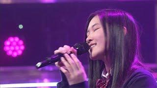 【今夜、誕生!音楽チャンプ】「花」(中孝介) / 琴音(ことね)