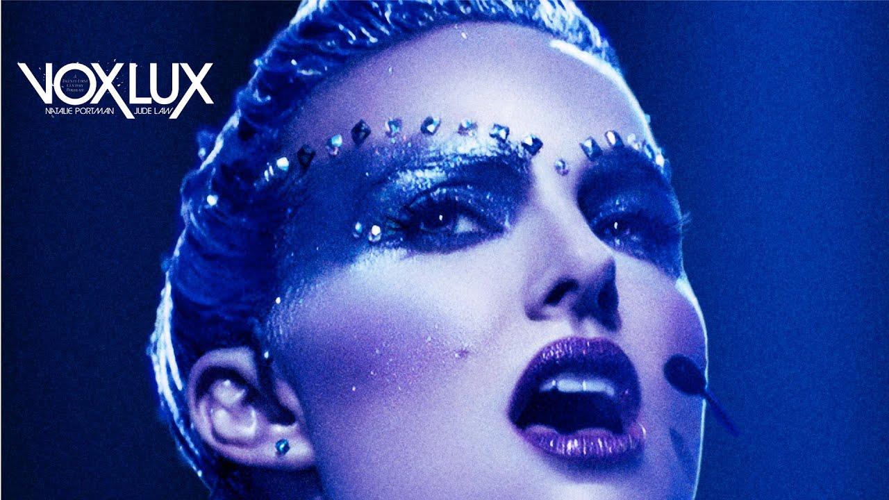 Vox Lux - Officiell svensk trailer