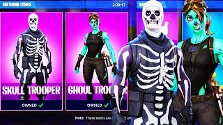10 Best FORTnite Battle Royale SKINS FROM THE BATTLE PASS of SEASON 2! TOP 10